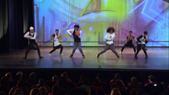 Loap gemini dances (2)
