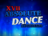 Absolute Dance Regionals/17th Annual Absolute Dance Regionals (Region 7)