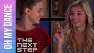 The Next Step - OMD Moment Michelle LIKES West?! (Episode 25)