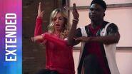 """The Next Step - Season 4 Extended Dance """"Open Up"""" Hip-Hop Battle"""