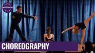 "The Next Step Season 2, ""Belong"" Trio Dance Universal Kids"