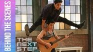 """The Next Step - Behind the Scenes """"The Other Man"""" (Season 4)"""