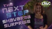 The Next Step Season 2 Episode 26 - Riley Surprises James