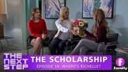 The Next Step The Scholarship – Episode 14 Where's Richelle?