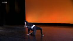 Vlad's Dance Academy male soloist