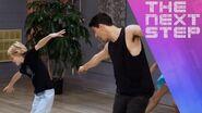 The Next Step - Dance Camp Trevor Tordjman (Part 3)
