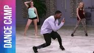 The Next Step - Dance Camp with Lamar Johnson (Part 4)