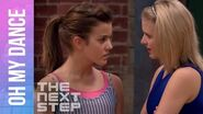 The Next Step - OMD Moment Riley Puts Michelle in FRONT?! (Episode 4)