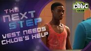 The Next Step Season 3 Episode 9 - CBBC