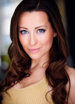 Ashley Leggat 1