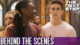 Behind the Scenes VOTING NOAH OUT? - The Next Step 6