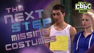 The Next Step Season 2 Episode 22 - CBBC