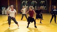 The Next Step - Choreography Flash Mob