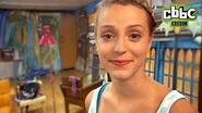 The Next Step - Get to know Chloe - CBBC