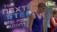 The Next Step Season 2 Episode 13 - The End for Eldon?