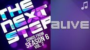"""♪ """"Alive"""" ♪ - Songs from The Next Step 6"""