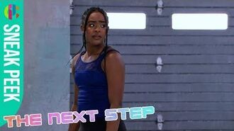 The Next Step Series 6 Episode 22 Tensions Run High
