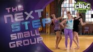 The Next Step Season 2 Episode 16 - Giselle, Thalia and Amanda's Small-group