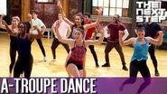 "A-Troupe ""Animals"" Routine - The Next Step 6 Extended Dances"