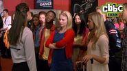 CBBC The Next Step Episode 27 - Can Emily take down Elite?