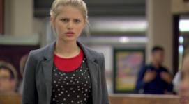 Minnow Zoltan Emily Amanda season 2 episode 17