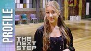 Profile Briar Nolet (Richelle) - The Next Step Season 5