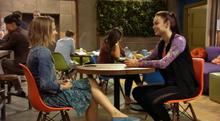 Riley amanda season 3