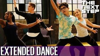 Auditions to NOT Be the Alternate - The Next Step 6 Extended Dances