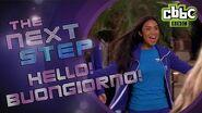 The Next Step - Series 3 Episode 23 - CBBC