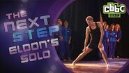 The Next Step - Series 3 Episode 25 - Eldon's best solo ever?