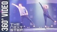 """The Next Step Show the World - """"Coming Home"""" Performance (360° VR Video)"""