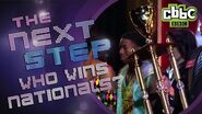 The Next Step Season 2 Episode 34 - Who Wins Nationals?