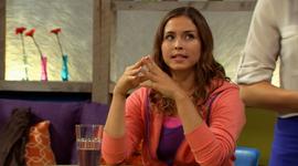 Phoebe season 3