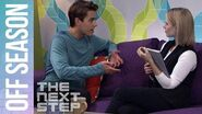 The Next Step Off Season - Episode 11 - Suspicious Emily