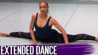"""Richelle (Briar Nolet) """"President"""" Dance Solo - The Next Step"""