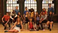 Season 7 A-troupe