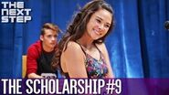 Lily's Audition - The Next Step Scholarship 9
