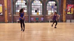 RAT jacquie dances