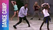 The Next Step - Dance Camp with Lamar Johnson (Part 5)
