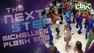 The Next Step Season 2 Episode 25 - Flash mob - CBBC