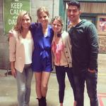 Bree Brittany Rachael Trevor season 5