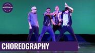 "The Next Step Season 2, ""Never Get Lost"" National Group Dance Universal Kids"