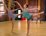 Ballet tns