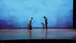 Loap sean boutilier dance academy begins their duet