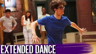 Mr National Soloist Auditions - The Next Step 7 Dance