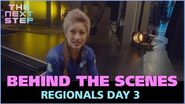 Behind the Scenes Regionals Day 3 - The Next Step