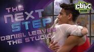 The Next Step Season 2 Episode 11 - Daniel leaves The Next Step