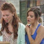 Giselle riley season 3