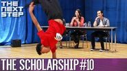 Kingston's Audition - The Next Step Scholarship 10