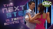 The Next Step Season 2 Episode 9 - James and Beth Duet